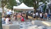 avenue du Roi - des barrières de sécurité complémentaires seront installées courant de l'été