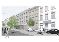 Rue de l'Hôtel des Monnaies 137-139 - ©UrbanPlatform