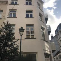Rue du Fort 58