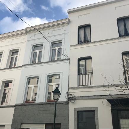 Rue du Fort 14-16