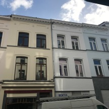 Rue du Fort 10-12-14